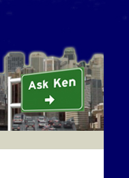 Submit a question to Ken Lloyd, Ph.D.